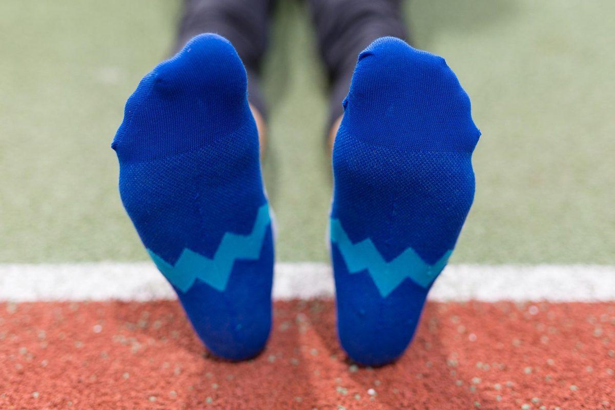 dogmasocks run barracuda blue zig