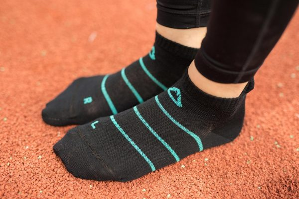 dogmasocks run barracuda stripe mint-2